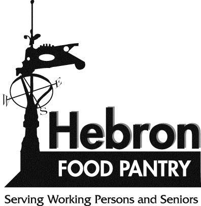 Click to visit the Hebron Food Pantry website
