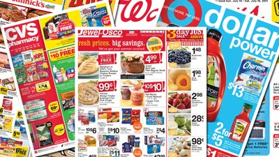 Click to find local weekly ads and circulars!