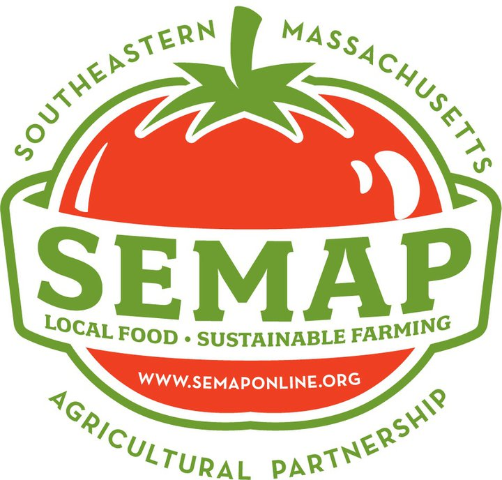 SEMAP is dedicated to preserving and expanding access to local food and sustainable farming in southeastern Massachusetts through research and education.  Click to visit their website...