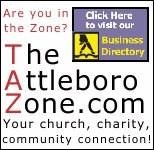 News from The Attleboro Zone, your church, charity, community connection.  Click to read!