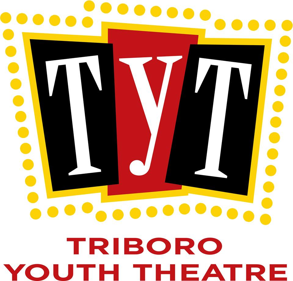 The Triboro Youth Theatre is a non-profit theatre company located in Attleboro, MA. Now in its 18th season!