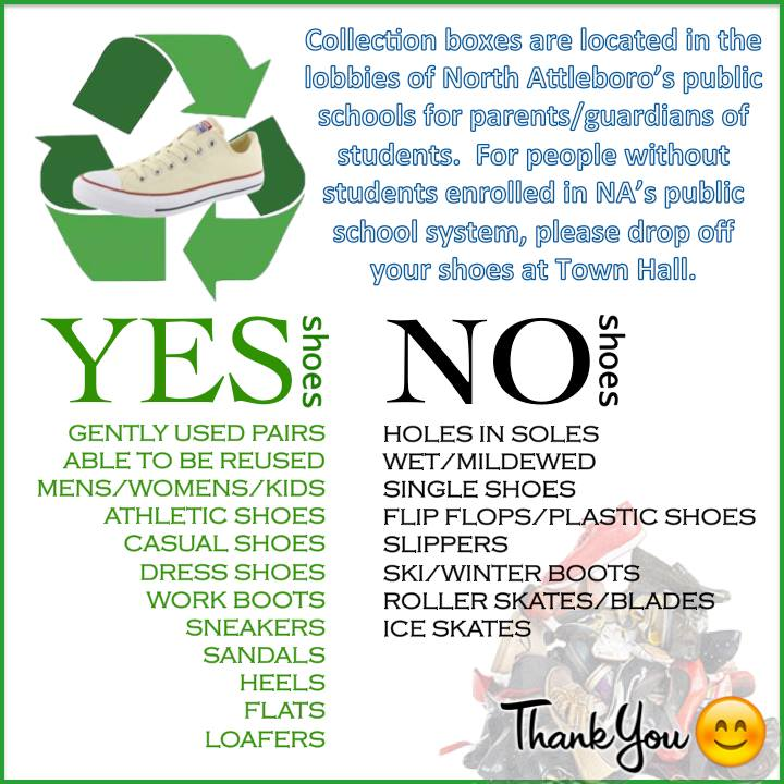 Click to read more news from Keep North Attleborough Beautiful!